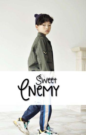 Sweet Enemy    MINYOON