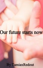 Our future starts now by disneyblanco