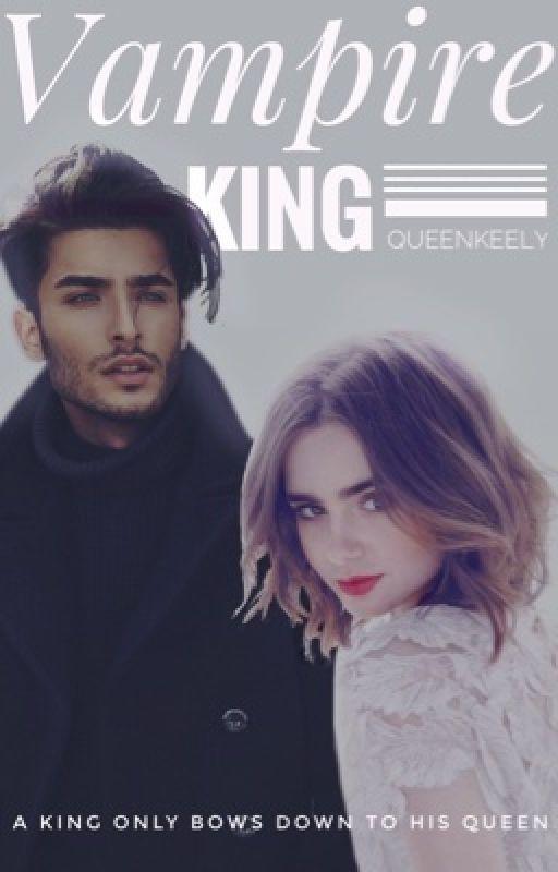 Vampire King by QueenKeely