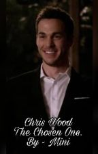 Chris Wood -The Chosen One  by mini13sinha