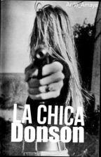 La Chica Donson by Nella_Black