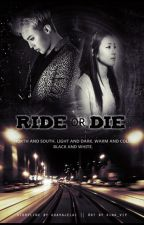 Ride or Die [Daragon Ver] by musikamusika