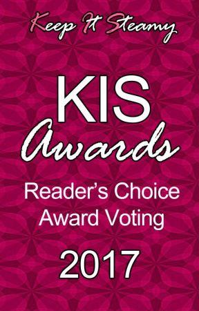 KIS Awards - Reader's Choice Voting (CLOSED) by KIS_Awards