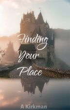 Finding Your Place  by Agarciarondon