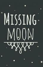 Missing Moon by DollinArdan
