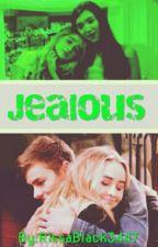 Jealous by ViciousDramaAddict