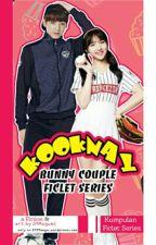 KookNay Ficlet Story  by MegumiMega
