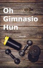 Oh Gimnasio Hun «hunhan» by ohkyungdo
