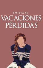 Vacaciones pérdidas by EmiliaxP