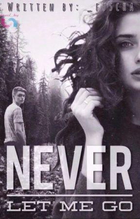 Never Let Me Go by _fushca