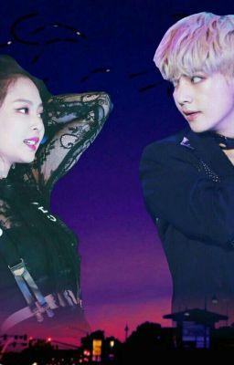 Đọc truyện [Taejen] Vampire: She Is Back