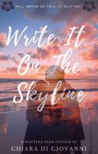 Write It On The Sky line || Cameron Dallas by ChiaraDiGiovanni7