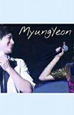 Thay Đổi (Myungyeon) by Mickey_2606