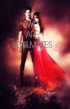 We are Soulmates - Damon & Elena fan fiction by Laraodan