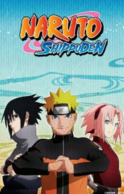 Daruto Shippuden: The New Shinobi by Nigga_Naruto_-