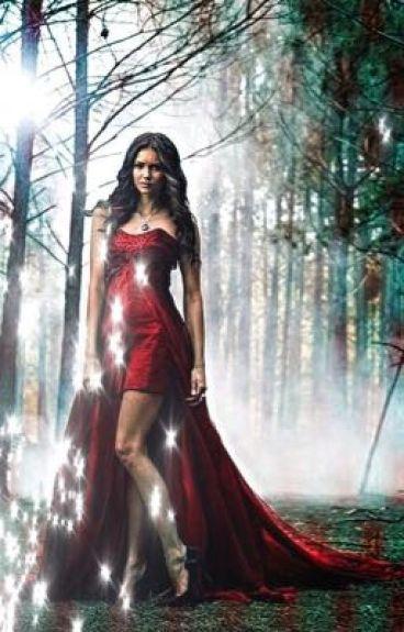 Vampire  (teen Wolf Stiles) terminer