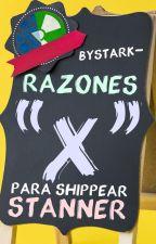 Razones para shippear Science Bros... by NathStark