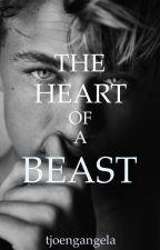 The Heart of a Beast by tjoengangela