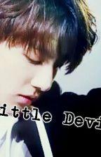 Great Little Devil Angel (Jikook/VHope) by HellNder