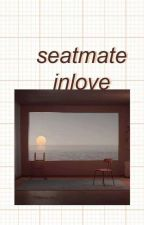 Seatmate Inlove ♥ by jilree
