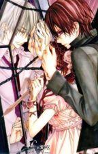 (Mã-Yết) Tình yêu vampire by NgcHnVn