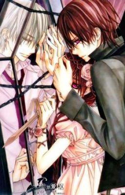(Mã-Yết) Tình yêu vampire