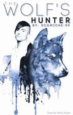 The Wolf's Hunter (Scomiche) by AnaTaurus