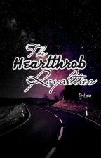 The Heartthrob Royalties by Dj-Lene