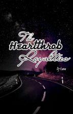 The Heartthrob Royalties by Dj-Lene