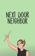 next door neighbor ; afi by lovemeekle