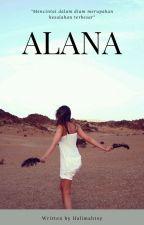 ALANA by HALooww
