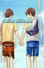swim with me | ERERI by germanereri