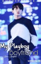 My Playboy Boyfriend by DCimeng