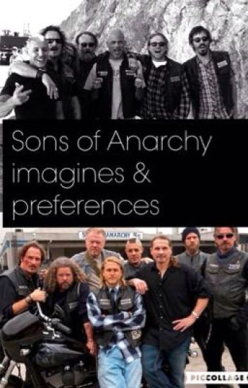 Sons of Anarchy imagines & preferences