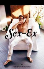 Sex~Ex (tome2) by shawnisbaedolanbabe