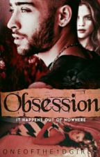 Obsession   هَوَّسْ by Queen_Alan