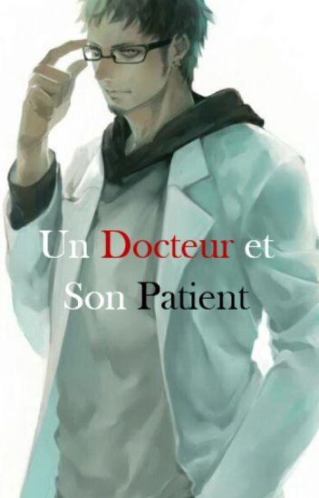 OS One Piece: Un Docteur et Son Patient