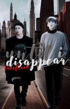 until i disappear ✧ kookv. by taeofkook