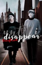 until i disappear ✧ kookv. by taeofkook