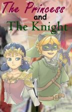 The Princess and the Knight by Aquatic_Moron