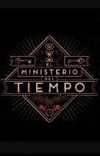 El Ministerio Del Tiempo (Antoine Griezmann, Yannick Carrasco, Lucas Hernández)  by amilgriezmann22