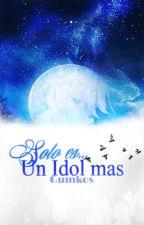 Un Idol más [Kou Mukami & Tu] by GumKos