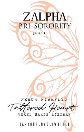 ZBS#11: Peach Firefly's Tattered Heart (ONGOING) by iamyourlovelywriter