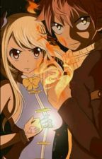 ❤NaLu❤ un amore inseparabile by _DolceLuce_