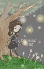 Dreaming alone by triisooyoung