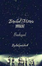 Brocken Mirrors - Different [Baekyeol] by lochnessisback