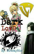 Dark Love by call_me_chingu
