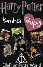 HP Kniha Shipů by ElleFromPotterWorld