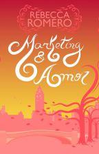 Marketing & Amor (Empire State #1)   Degustação by BooksRebecca