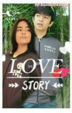 ←Love_Story→ by bungarakaa04